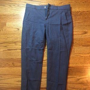 Banana Republic Ryan Dress Pants 2P
